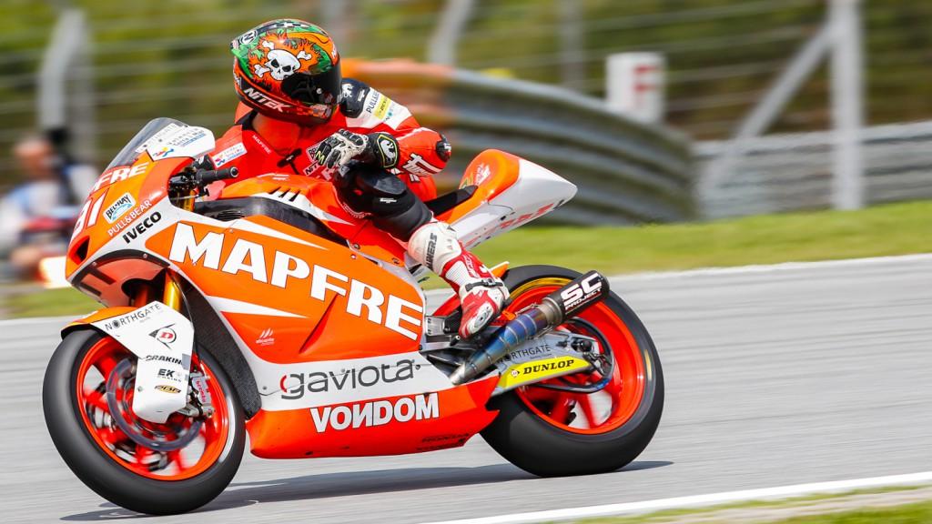 Jordi Torres, Mapfre Aspar Team Moto2, MAL QP