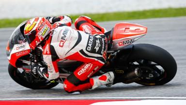 Roman Ramos, QMMF Racing Team, MAL QP