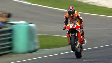Sepang 2014 - MotoGP - RACE - Highlights