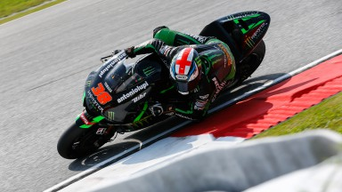 Bradley Smith, Monster Yamaha Tech 3, MAL RACE
