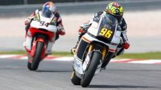 Louis Rossi, SAG Team, MAL RACE