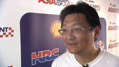 Shell Advance Global brand manager Kar Tai Koh on 2015 prospects