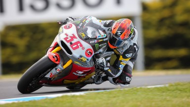 Mika Kallio, Marc VDS Racing Team, VAL RACE