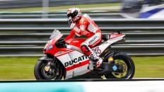 Andrea Dovizioso, Ducati Team, VAL RACE