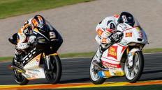 Scott Deroue, Matteo Ferrari, RW Racing GP, San Carlo Team Italia, VAL FP2