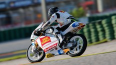 Matteo Ferrari, San Carlo Team Italia, VAL FP2