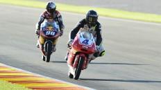 Gabriel Ramos, Kiefer Racing, VAL FP2