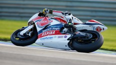 Xavier Simeon, Federal Oil Gresini Moto2, VAL FP2