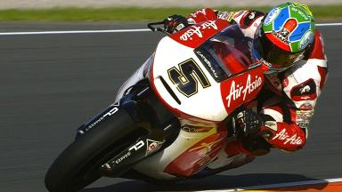 Valencia 2014 - Moto2 - FP2 - Highlights