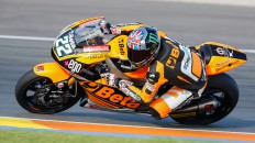 Sam Lowes, Speed Up, VAL FP2