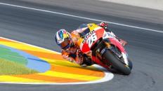 Dani Pedrosa, Repsol Honda Team, VAL FP2