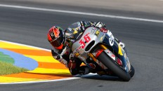 Mika Kallio, Marc VDS Racing Team, VAL FP2