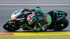 Bradley Smith, Monster Yamaha Tech 3, VAL FP2