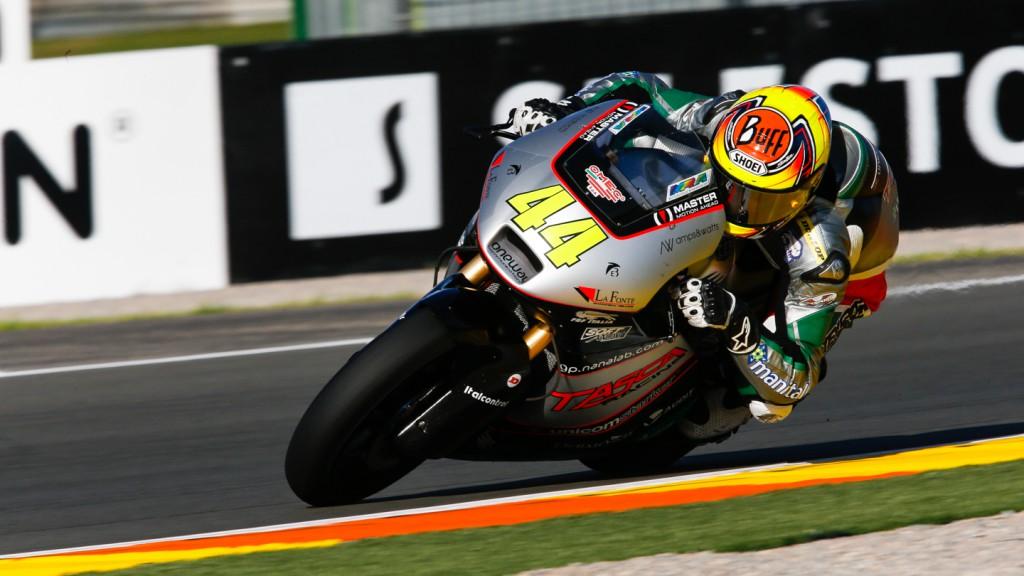 Roberto Rolfo, Tasca Racing Moto2, VAL FP2