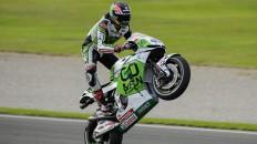 Scott Redding, GO&FUN Honda Gresini, VAL FP2