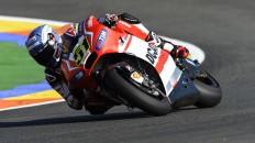Michele Pirro, Ducati Team, VAL FP2