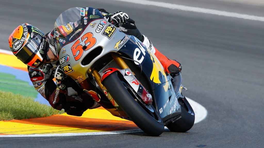 Esteve Rabat, Marc VDS Racing Team, VAL FP2