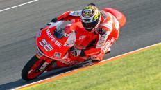 Juanfran Guevara, Mapfre Aspar Team Moto3, VAL FP2