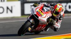 Yonny Hernandez, Pramac Racing, VAL FP2