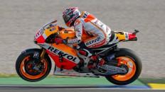 Marc Marquez, Repsol Honda Team, VAL FP2