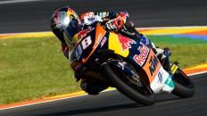 Karel Hanika, Red Bull KTM Ajo, VAL FP2
