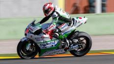 Hector Barbera, Avintia Racing, VAL Q1
