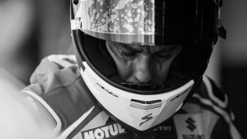Randy De Puniet, Team Suzuki MotoGP, VAL FP2 © Copyright Scott Jones, PHOTO.GP