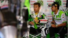 Alvaro Bautista, GO&FUN Honda Gresini, VAL Q1