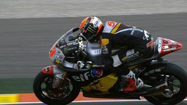 Valencia 2014 - Moto2 - QP - Highlights