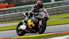Mika Kallio, Marc VDS Racing Team, VAL QP