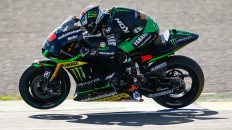 Bradley Smith, Monster Yamaha Tech 3, VAL Q2