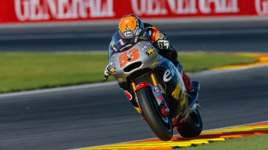 Esteve Rabat, Marc VDS Racing Team, VAL QP