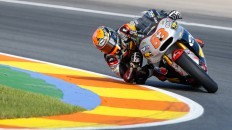 Esteve Rabat, Marc VDS Racing Team, VAL FP3