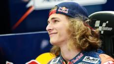 Karel Hanika, Red Bull KTM Ajo, VAL QP