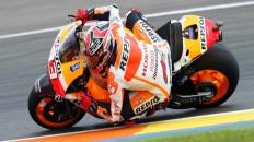 FTC Marc Marquez, Repsol Honda Team, VAL FP3
