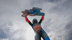 Alex Marquez, Estrella Galicia 0,0, VAL RACE