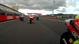 MotoGP™ Valencia 2014 - OnBoard race start