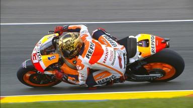 Marc Marquez, Repsol Honda Team, VAL RACE