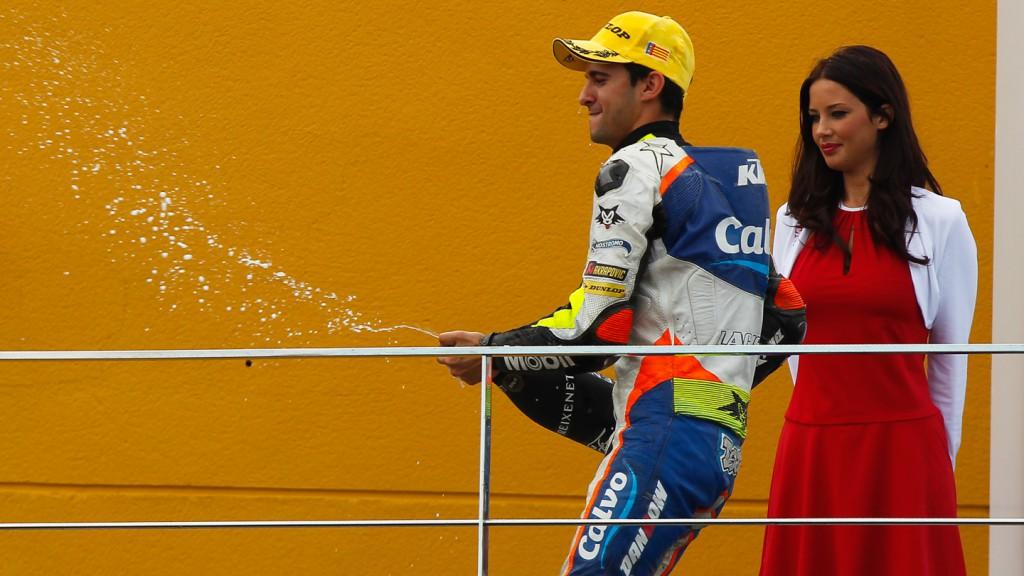 Isaac Viñales, Calvo Team, VAL RACE