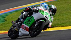 Enea Bastianini, Junior Team GO&FUN Moto3, VAL RACE