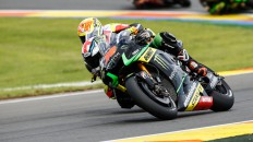 Bradley Smith, Monster Yamaha Tech 3, VAL RACE