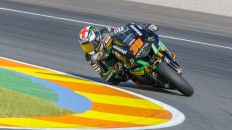 Bradley Smith, Monster Yamaha Tech 3, VAL WUP