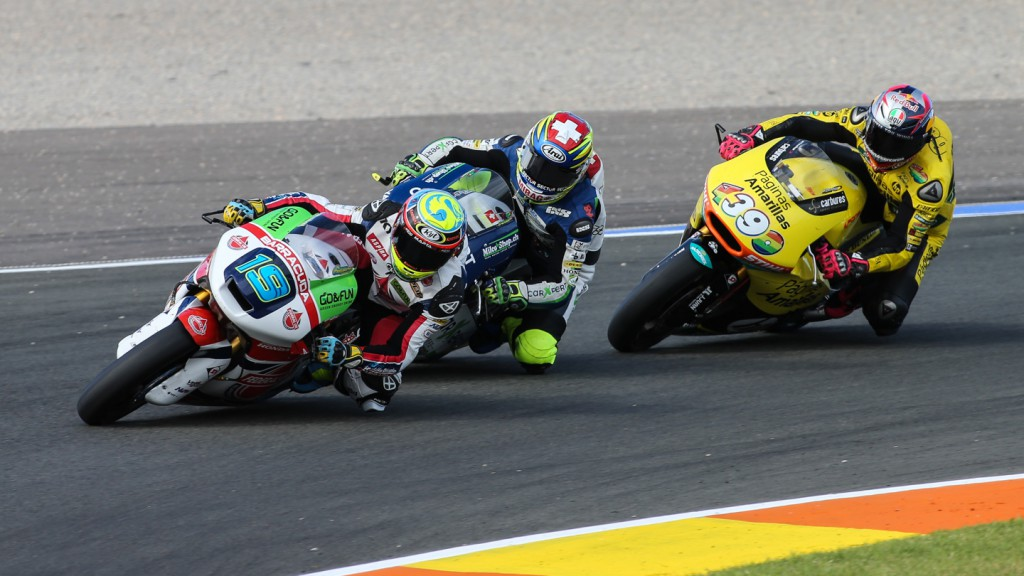Moto2 Action, VAL RACE