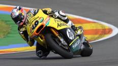 Maverick Viñales, Paginas Amarillas HP 40, VAL RACE