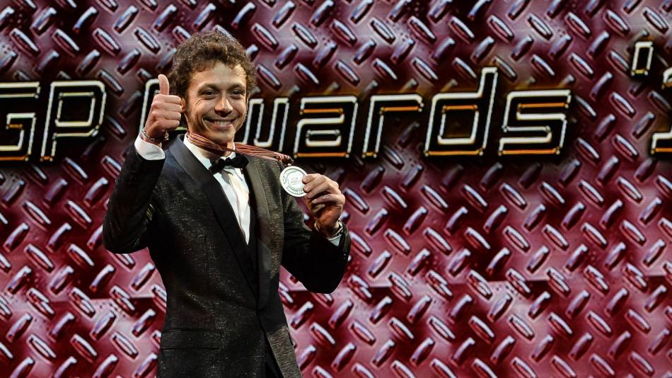 motogp.com · Valentino Rossi at 2014 MotoGP FIM Awards ...