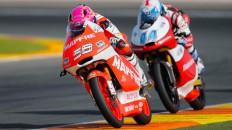 Juanfran Guevara, Mapfre Aspar Team Moto3, VAL RACE
