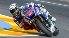 Jorge Lorenzo, Movistar Yamaha MotoGP, VAL WUP