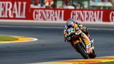 Sam Lowes, Speed Up, VAL