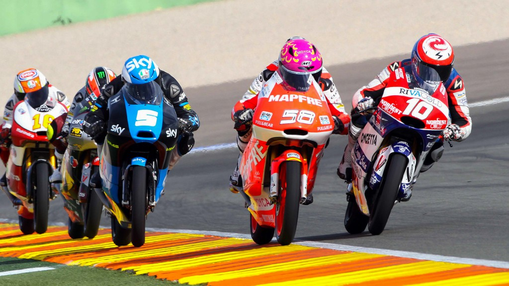 Moto3 Action, VAL RACE