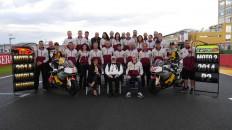 Esteve Rabat, Mika Kallio, Marc VDS Racing Team, VAL RACE